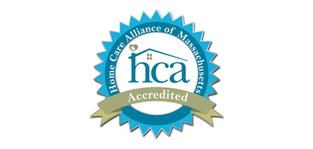 Homecare Alliance Accredited